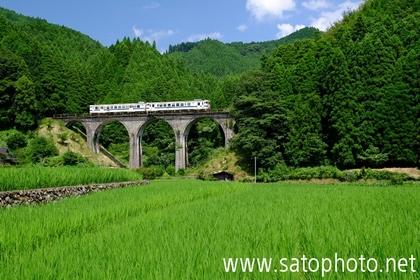 日田彦山線